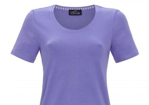 Ringella T-shirt korte mouw blauw