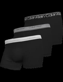Calvin Klein 3 pack shorts T6B
