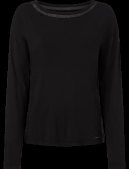 Calvin Klein Pyjama Shirt wide neck