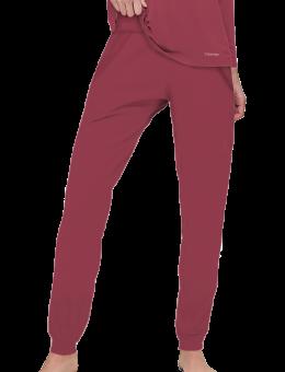 Calvin Klein Pyjama broek Jogger Deep sea rose