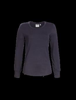 Ringella uni T-Shirt antraciet 93%lyocell 7%EA