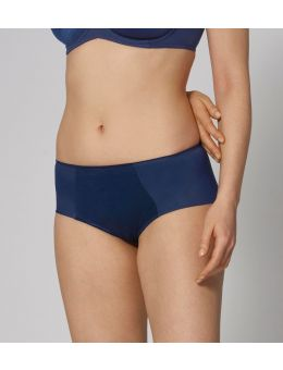 Triumph Essential minimizer hipster donkerblauw