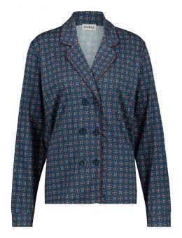 Cyell Mosaiq Mistique pyjama jasje