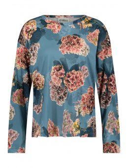 Cyell Hortus dream pyjama shirt