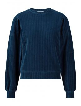 Cyell Velvet Flow sweater