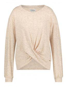Cyell Horizon Peche Sweater
