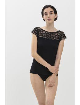 Mey Ilvy shirt zwart