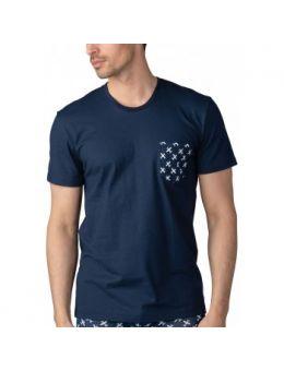 Mey t-shirt vliegtuig