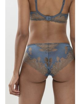 Mey Luxurious hipster Vintage Blue
