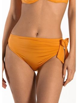 Cyell Shiny Bronze Bikinislip