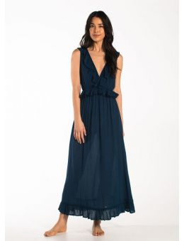 Cyell Embroidered dress