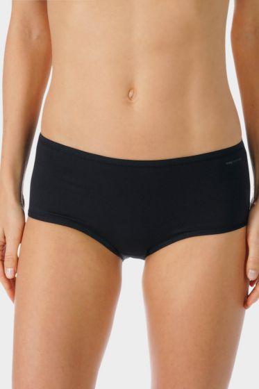Mey Organic hip pants zwart