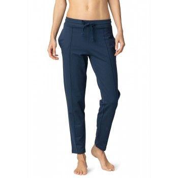 Mey jogger donkerblauw