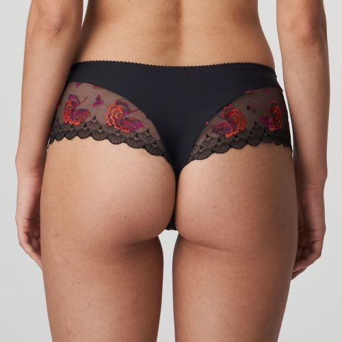 Prima Donna Palace Garden Luxe string Charbon