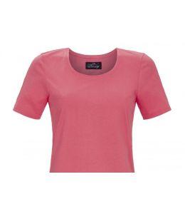 Ringella T-shirt korte mouw rood